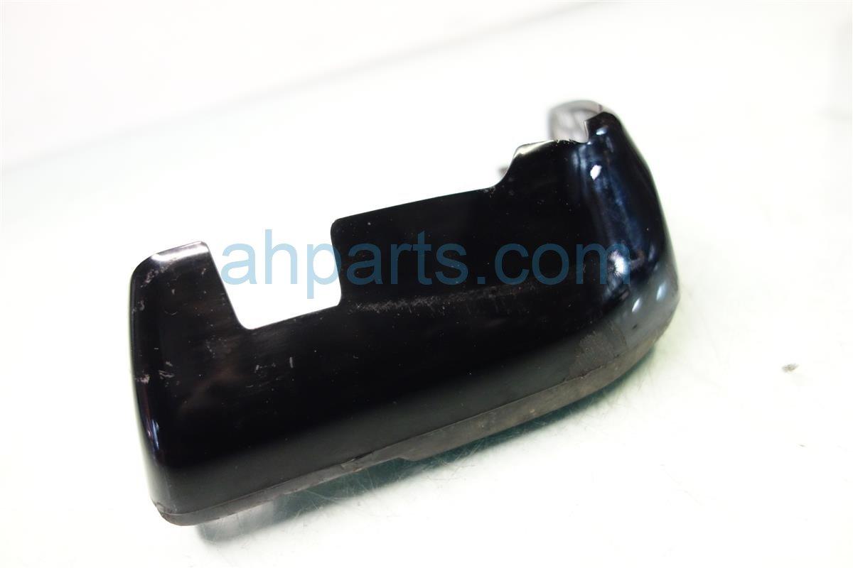 2013 Acura ILX Front passenger MUDFLAP BLACK SCRAPES 08P00 TX6 220 08P00TX6220 Replacement