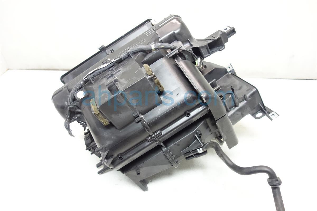 2003 Honda Accord HEATER CORE Replacement
