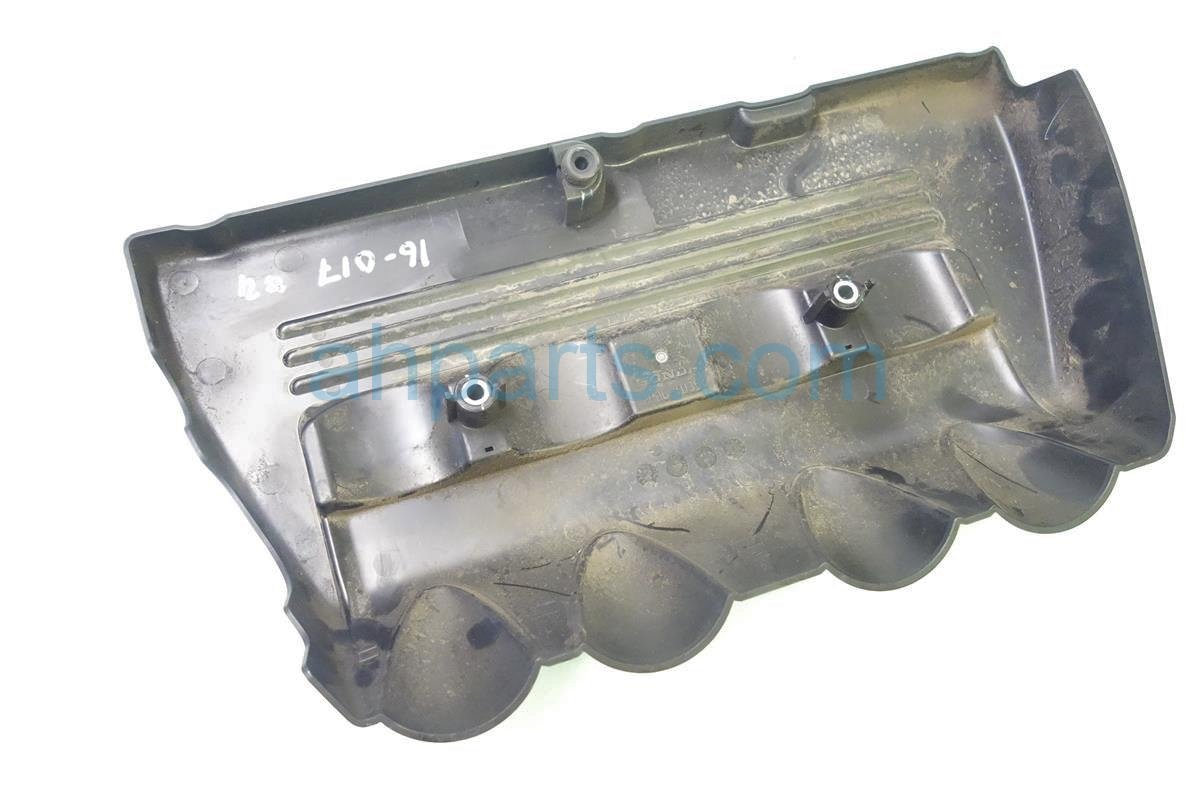 2010 Acura TSX ENGINE COVER 17121 RL5 A00 17121RL5A00 Replacement