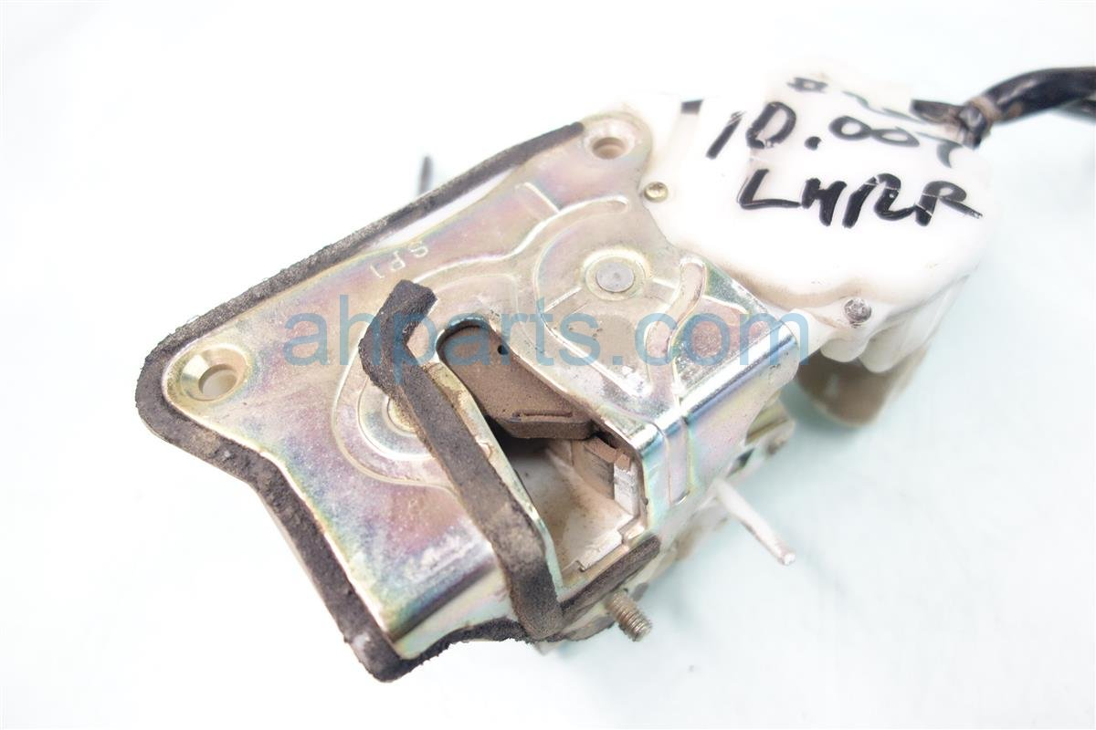 1998 Acura RL RR Driver LOCK ACTUATOR 72650 SZ3 033 72650SZ3033 Replacement