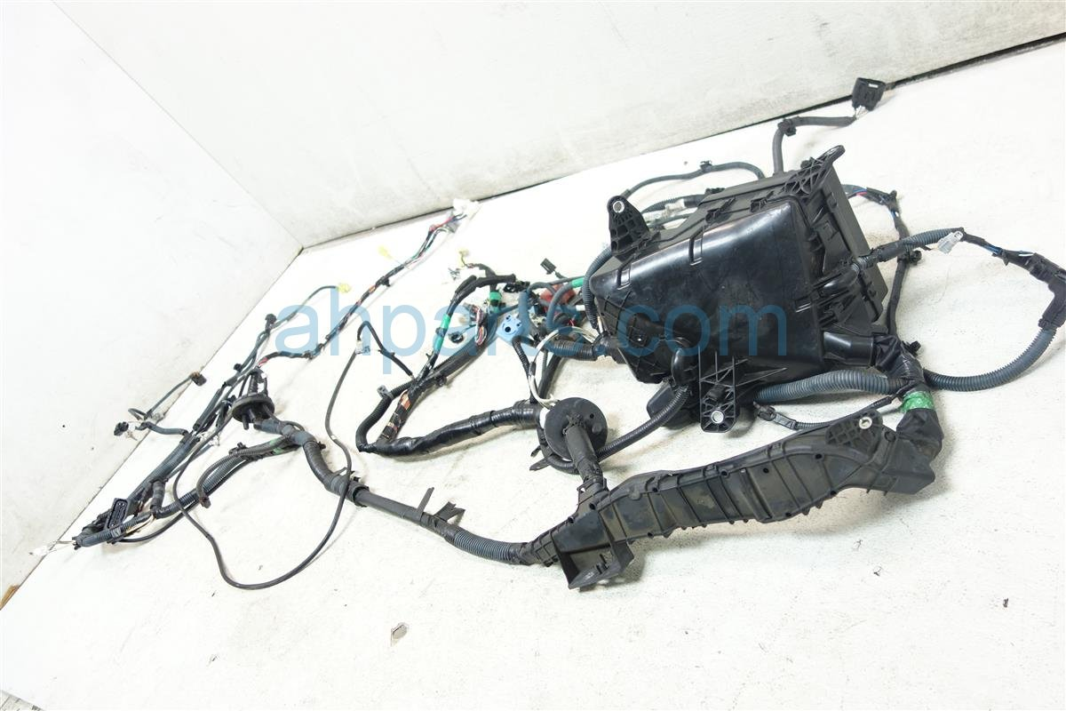 2011 Toyota Sienna ENGINE ROOM WIRE HARNESS Replacement