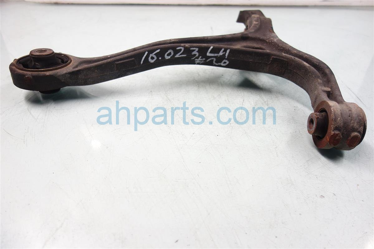 2006 Honda Accord Front driver LOWER CONTROL ARM 51360 SDA A03 51360SDAA03 Replacement