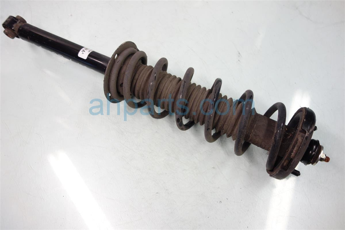 2006 Honda Accord Rear driver STRUT SHOCK SPRING 52610 SDA A03 52610SDAA03 Replacement