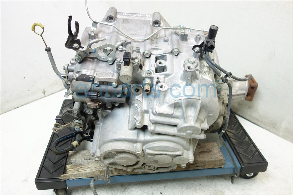 2007 Acura MDX AT TRANSMISSION MILES 127K WRNTY 3M Replacement