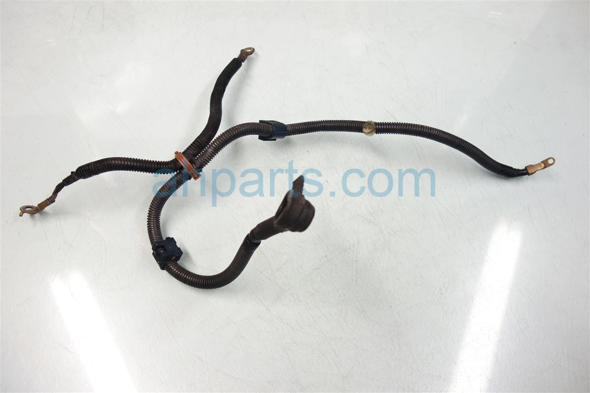 Buy 2007 Honda Civic Battery GROUND CABLE NEGATIVE 105262-1 Replacement