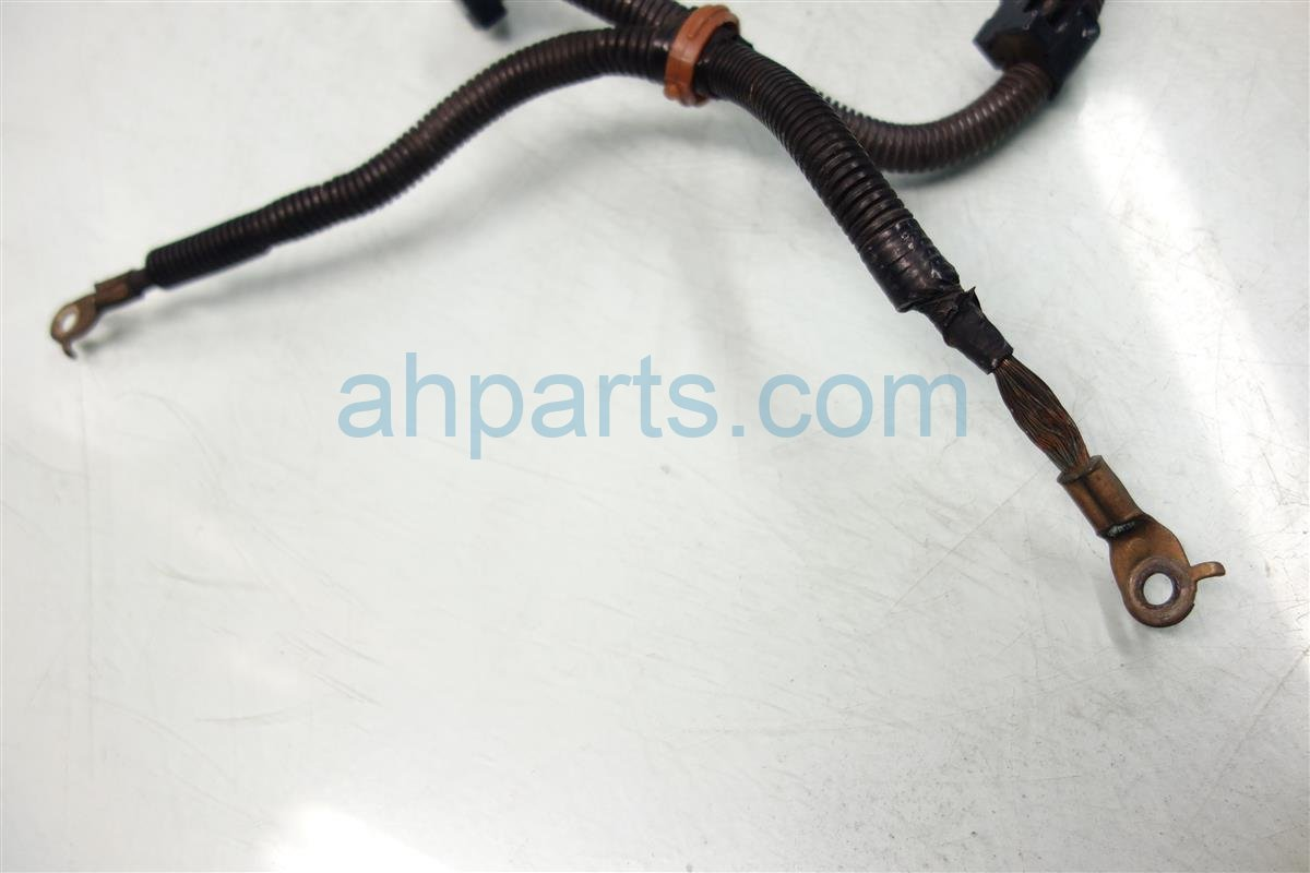 2007 Honda Civic Battery GROUND CABLE NEGATIVE Replacement