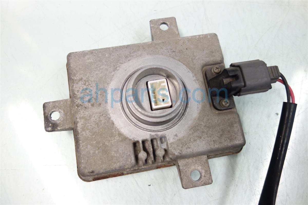 2005 Honda S2000 Driver HID BALLAST 33119 S2A J01 33119S2AJ01 Replacement