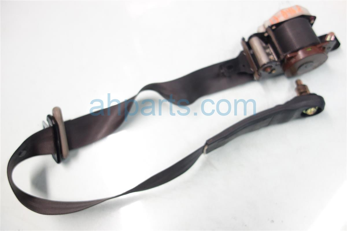 1996 Acura Integra Front passenger SEAT BELT GRAY 04814 ST8 A04ZA 04814ST8A04ZA Replacement