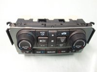 2013 Honda Pilot Temperature Climate HEATER AC CONTROL ON DASH 79600 SZA A31 79600SZAA31 Replacement