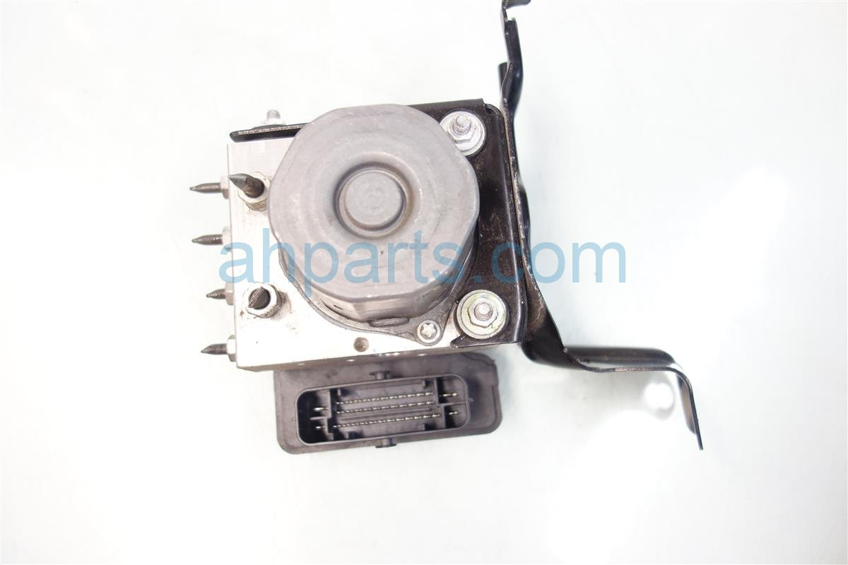 2013 Toyota Camry ABS VSA Modulator anti lock brake ABS PUMP AND ACTUATOR ASSY 44050 06170 4405006170 Replacement