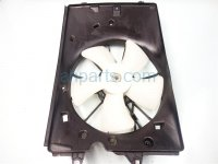 $75 Honda RADIATOR FAN BROKEN TABS ON SHROUD