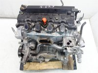 2013 Honda Civic MOTOR ENGINE MILES 43K WRNTY 6M Replacement