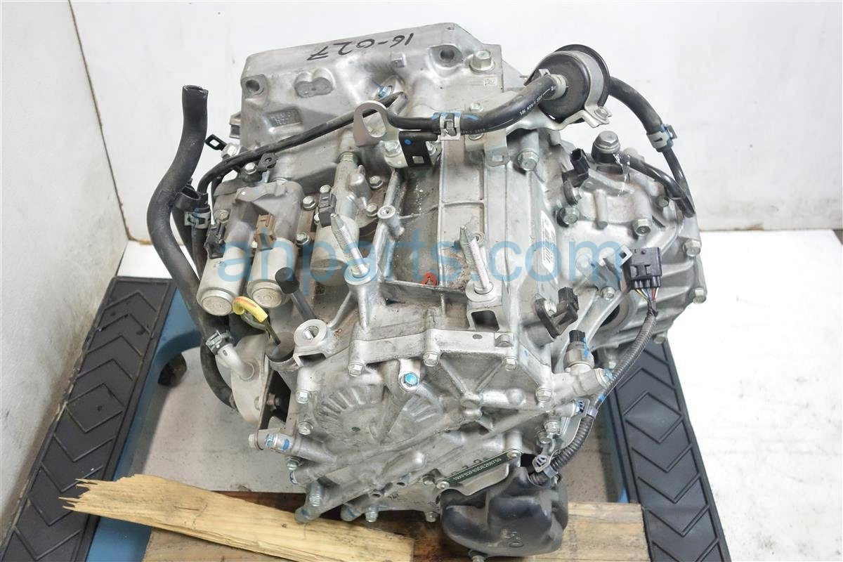 2013 Honda Civic AT TRANSMISSION MILES 43K WRNTY 6M Replacement