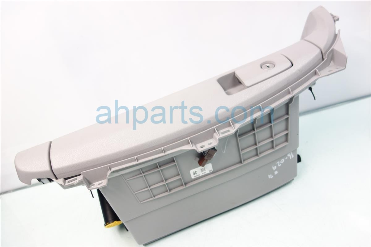 2016 Acura ILX GLOVE COMPARTMENT BOX GRAY 77510 TX6 A12ZD 77510TX6A12ZD Replacement