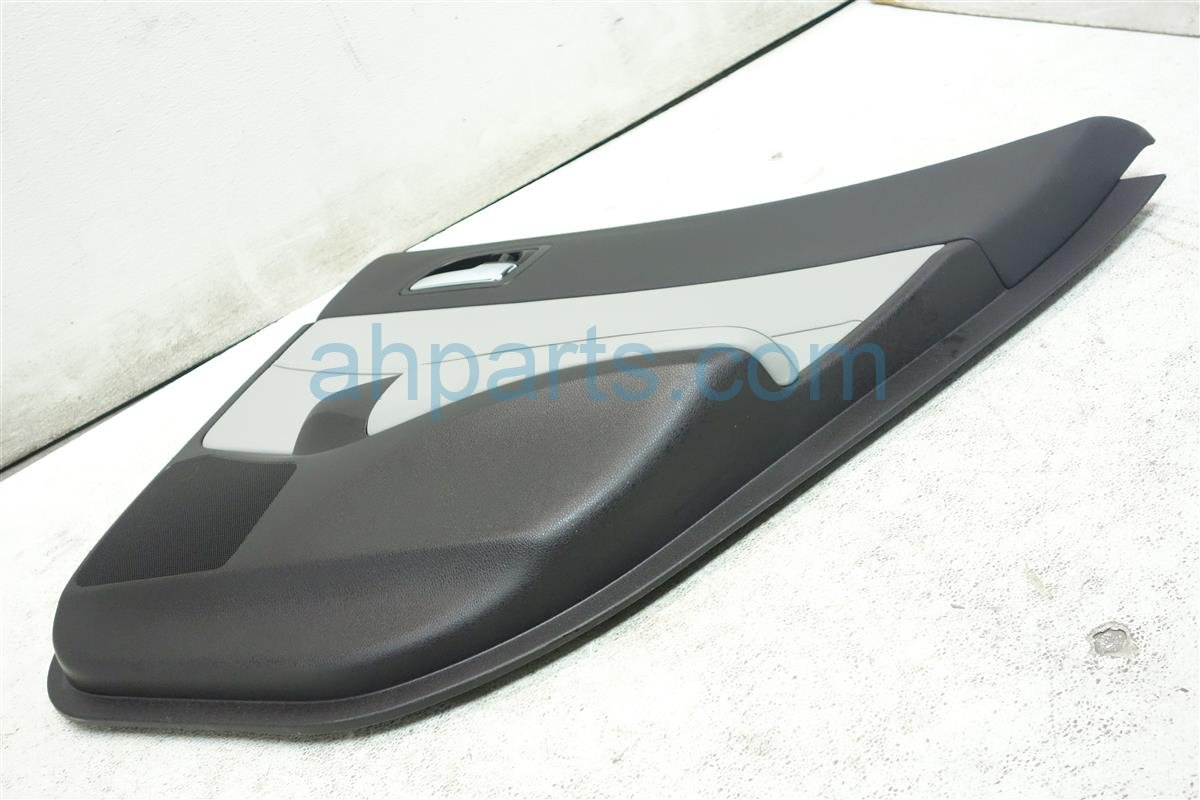 2016 Acura ILX Rear passenger DOOR PANEL TRIM LINER GRAY 83701 TV9 A31ZB 83701TV9A31ZB Replacement
