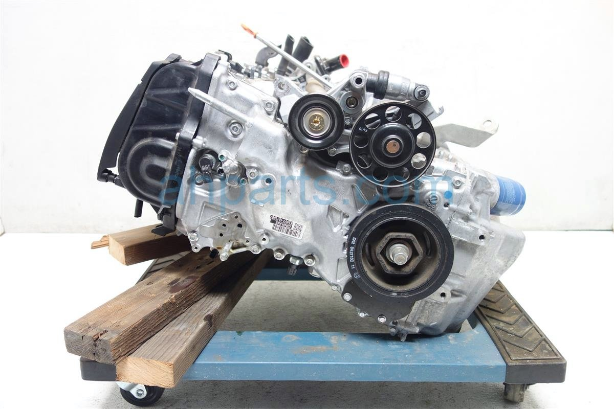 2016 Acura ILX 2 4LMOTOR ENGINE MILES 12K WRNTY 6 K24V7 Replacement