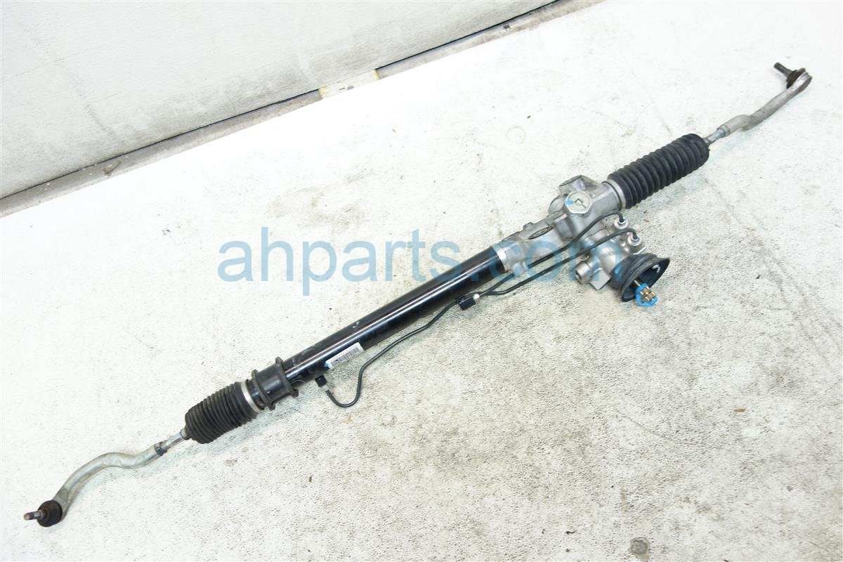 2009 Honda Accord Gear box POWER STEERING RACK AND PINION 53601 TA5 A02 53601TA5A02 Replacement