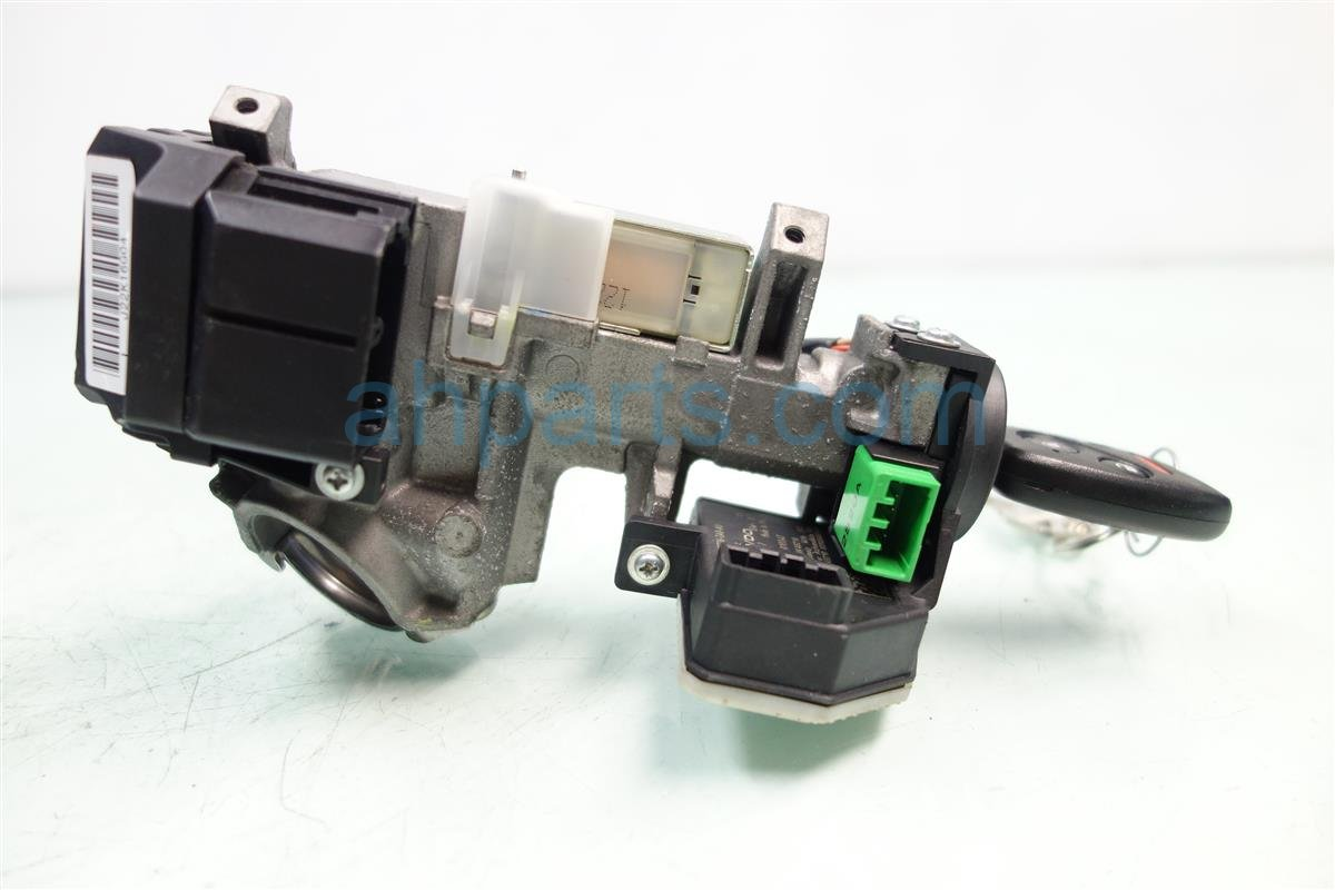 2013 Honda Pilot Engine Control module computer ECU WITH IGNTION SWITCH KEY WALK IN Replacement