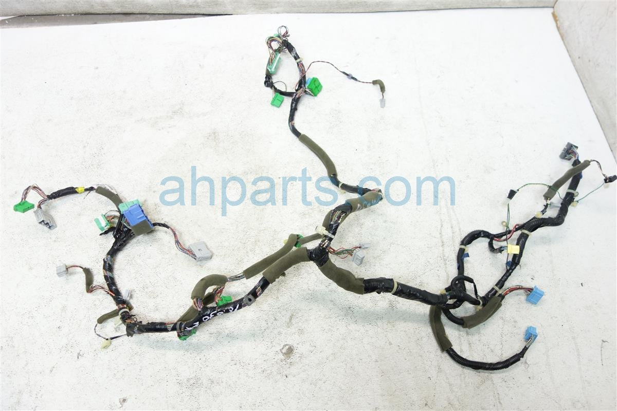 2001 Honda Accord INSTRUMENT HARNESS 32117 S80 A01 32117S80A01 Replacement