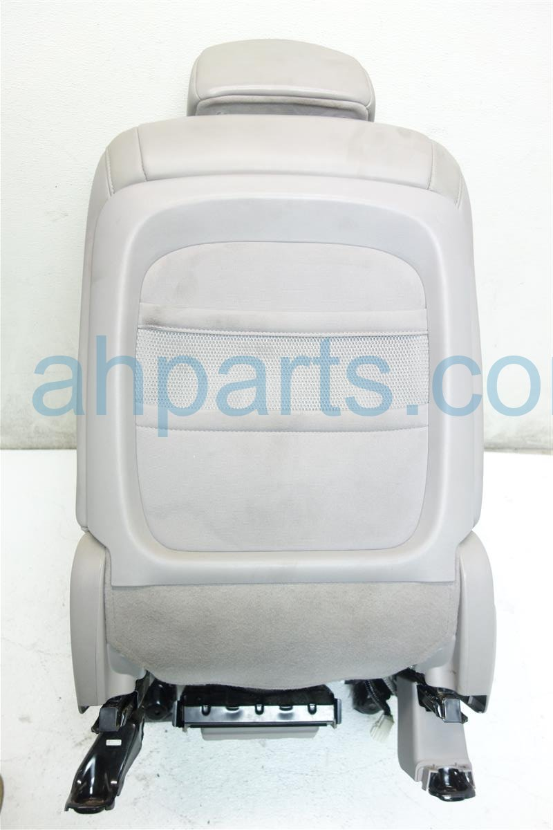 2010 Honda Pilot Front passenger SEAT LIGHT GRAY Replacement