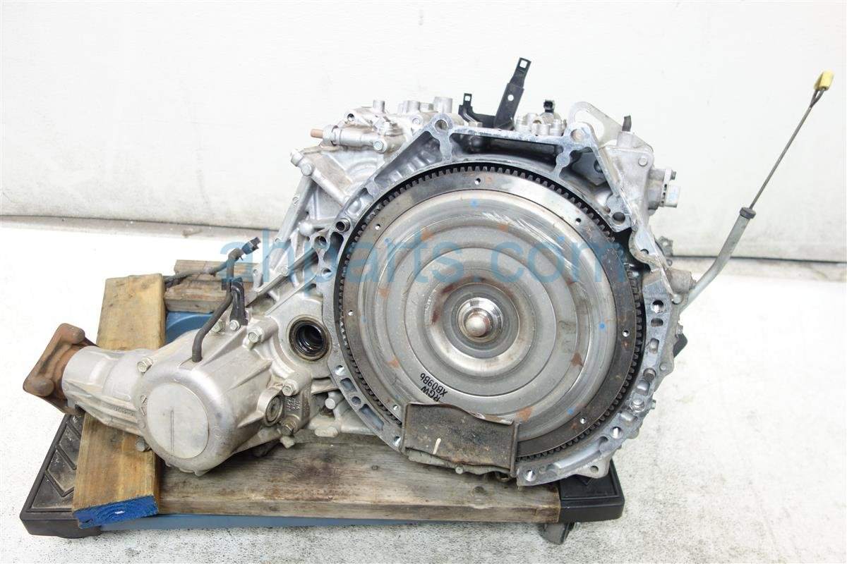 2010 Honda Pilot AT TRANSMISSION MILES 126K WRNTY 3M Replacement