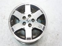 2010 Honda Pilot Front driver WHEEL RIM 17 6 spoke 42700 SZA A61 42700SZAA61 Replacement