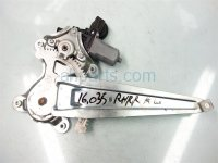$45 Toyota RR/R WINDOW REGULATOR & MOTOR