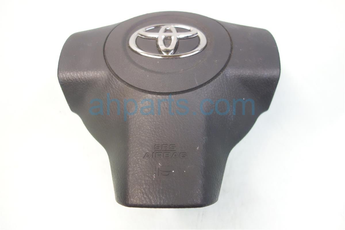 2010 Toyota Rav 4 DRIVER WHEEL AIRBAG AIR BAG Replacement