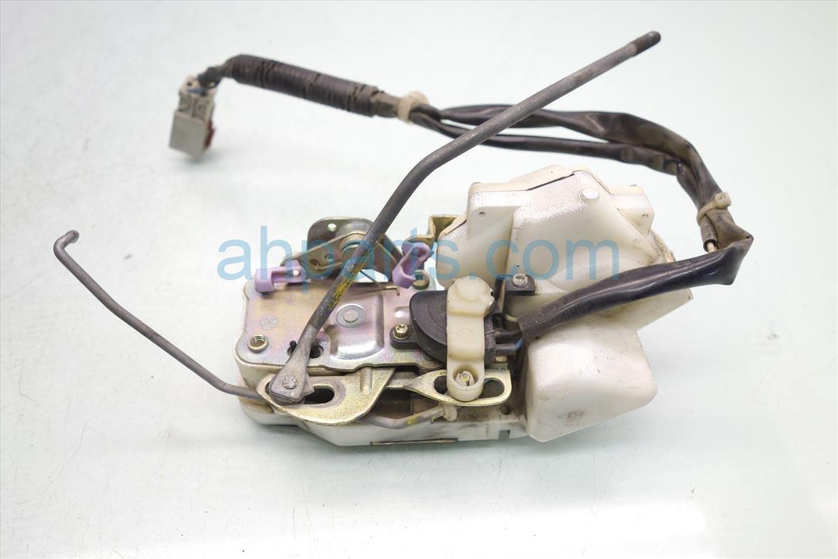 1994 Honda Prelude 2DR Passenger DOOR LOCK ACTUATOR Replacement