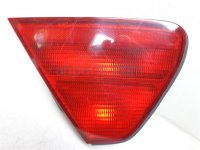 2001 Honda Accord Lamp Rear driver TAILLIGHT 33551 S82 A01 33551S82A01 Replacement