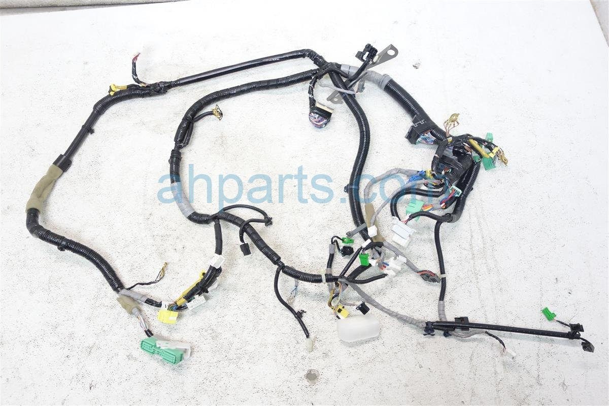 2009 Honda Accord INSTRUMENT HARNESS 32117 TA0 A61 32117TA0A61 Replacement