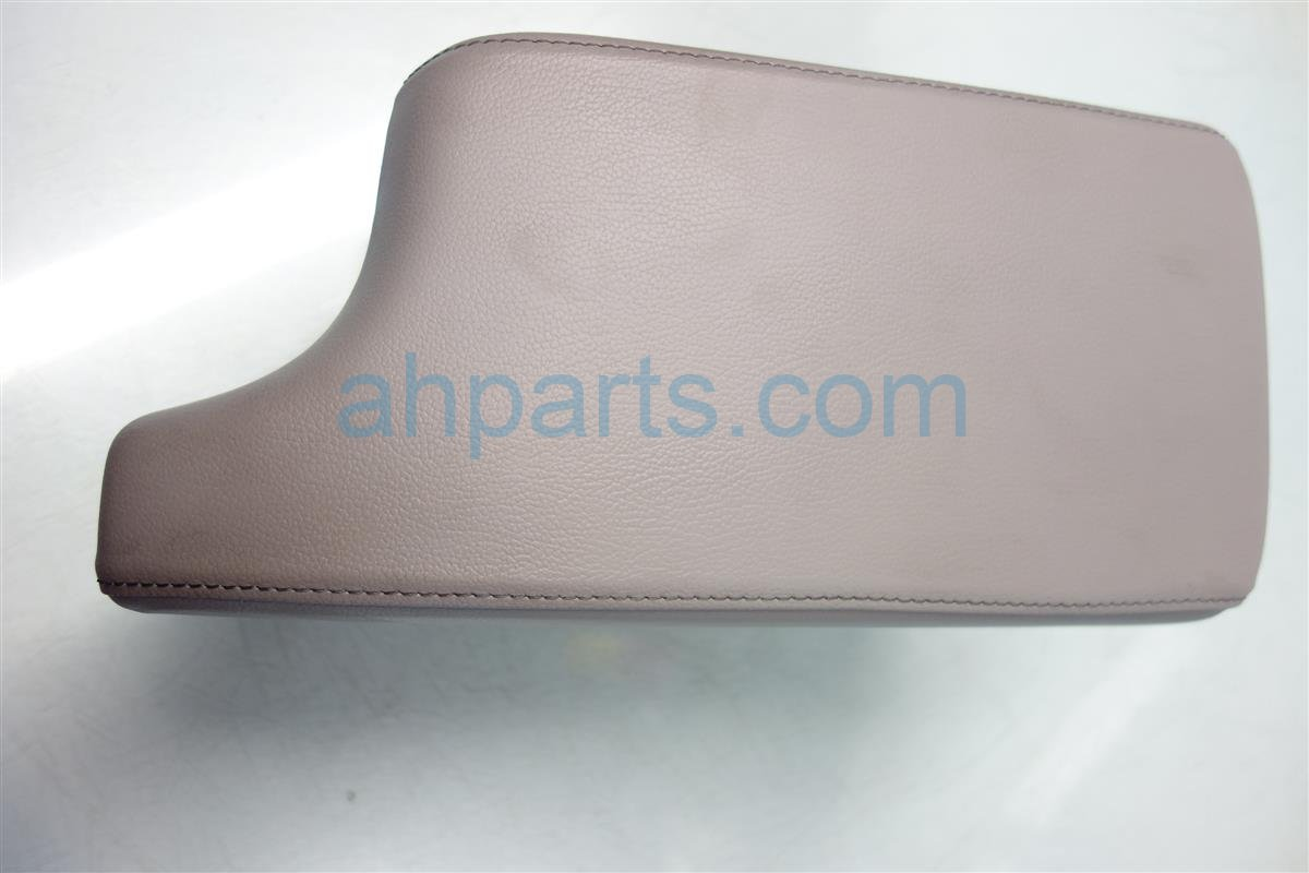 2016 Acura ILX ARM REST GRAY LEATHER 83450 TX6 A02Z 83450TX6A02Z Replacement