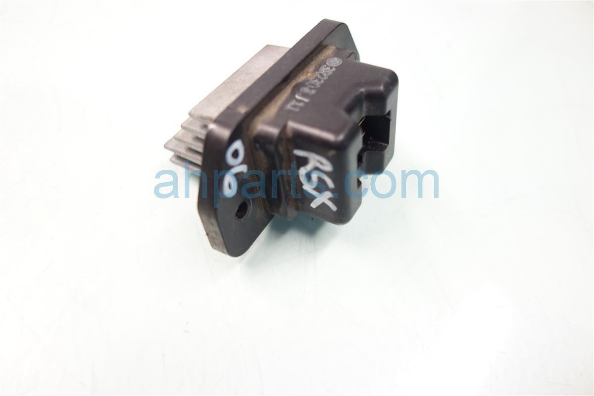 buy 30 2004 acura rsx air blower motor transistor 79330. Black Bedroom Furniture Sets. Home Design Ideas