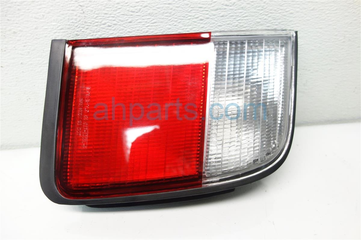 1997 Honda Accord Light Rear Driver TAIL LAMP AFTERMARKET Replacement