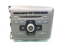 2012 Honda Civic AM FM CD RADIO 39100 TR0 A31CP 39100TR0A31CP Replacement