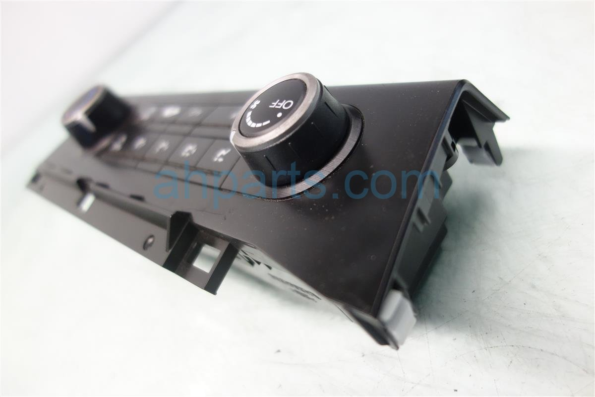 2012 Honda Civic Temperature Climate HEATER AC CONTROL ON DASH 79500 TR0 A01 79500TR0A01 Replacement