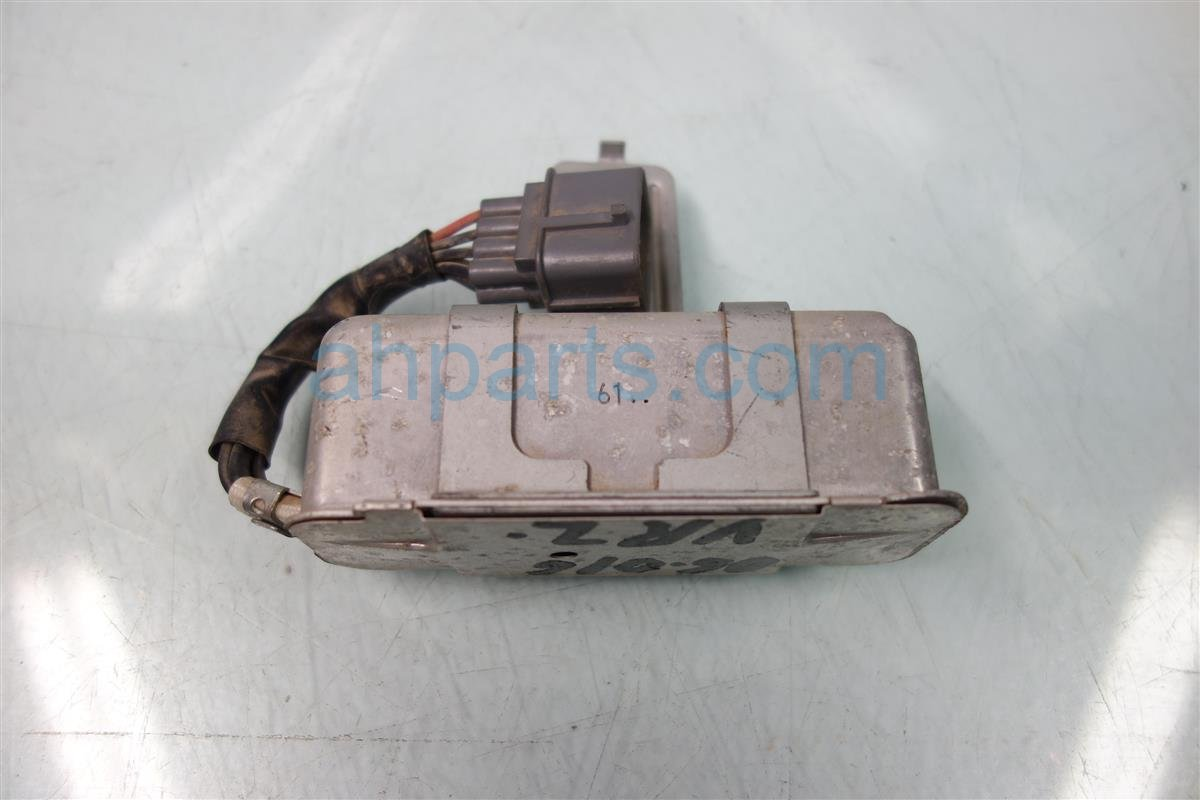 1996 Acura NSX Fuse Box RESISTOR ASSEMBLY 30700 SL0 N11 30700SL0N11 Replacement