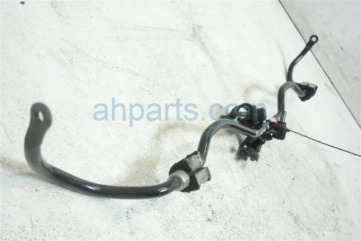 2016 Acura ILX Sway REAR STABILIZER BAR WITH LINKS 52300 TX6 A11 52300TX6A11 Replacement