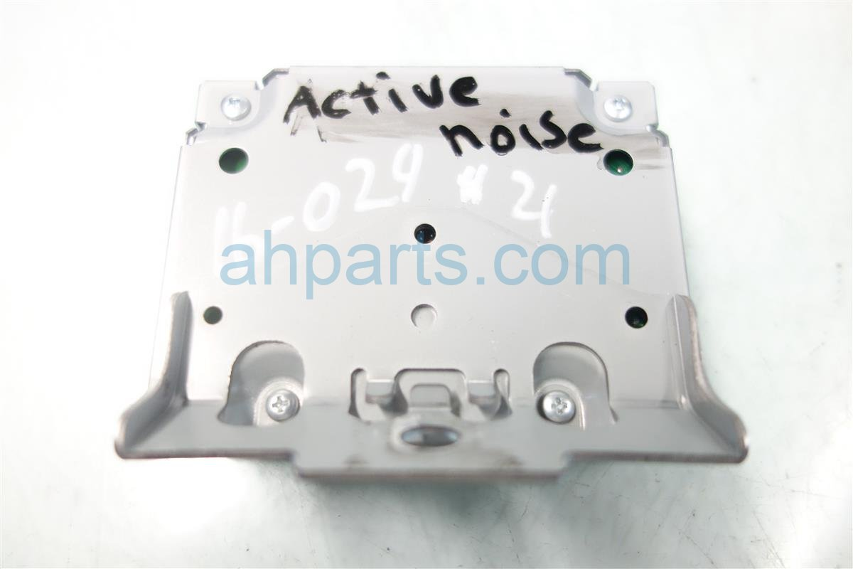 2016 Acura ILX ACTIVE NOISE CONTROL UNIT 39200 TX6 A71 39200TX6A71 Replacement