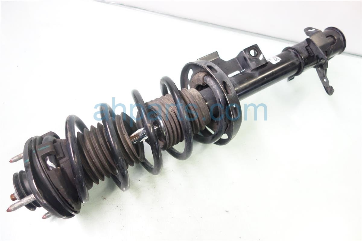 2011 Honda Odyssey Front passenger STRUT SHOCK SPRING Replacement