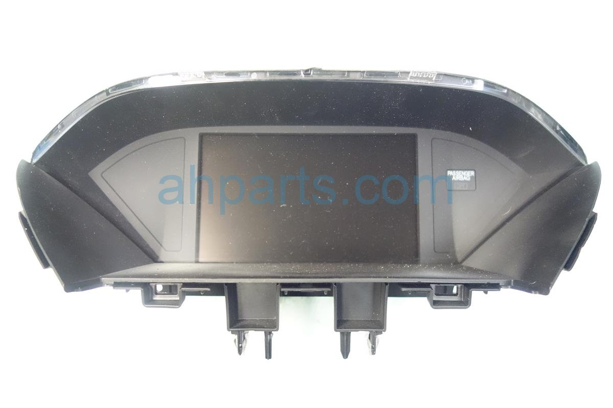 2012 Honda Pilot NAVIGATION SCREEN 39810 SZA 315ZA 39810SZA315ZA Replacement