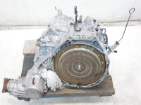 2010 Acura MDX TRANSMISSION Without SOLENOID Replacement