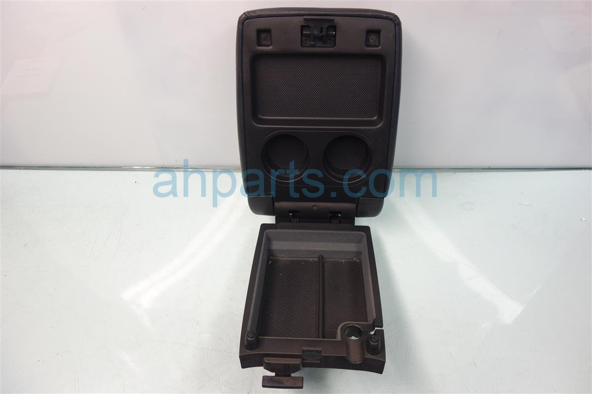 2003 Acura MDX CENTER ARM REST CONSOLE LID BLACK 83422 s3v s21za 83422s3vs21za Replacement