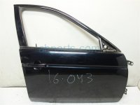 2006 Acura TL Front passenger DOOR SHELL Only DAMAGE ONBOTTOM 67010 SEP A91ZZ 67010SEPA91ZZ Replacement