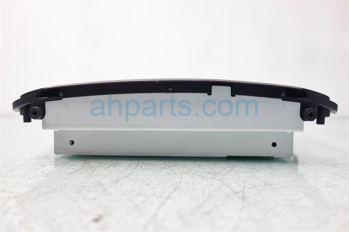 2006 Acura TL DISPLAY SCREEN NON NAVI 39051 SEP A11ZA 39051SEPA11ZA Replacement