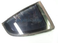 2006 Acura TL Door 4DR Rear passenger VENT GLASS Window tinted 73405 SEP C10 73405SEPC10 Replacement