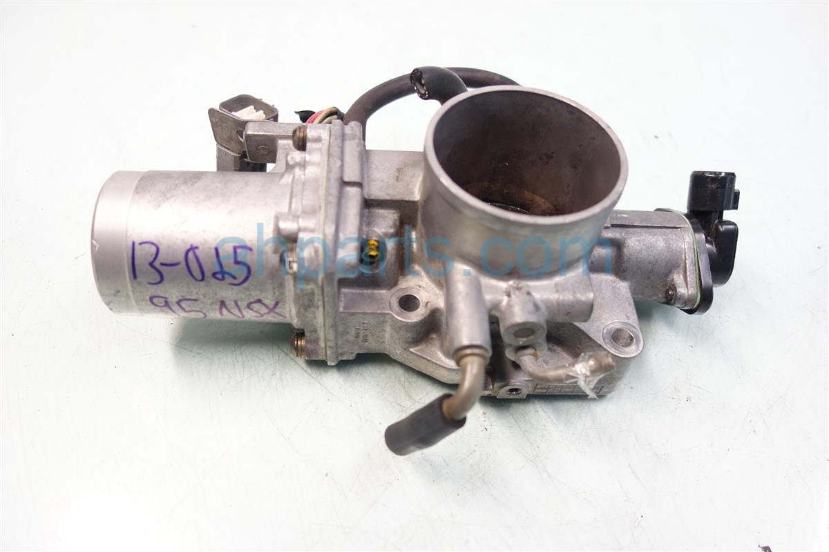 1995 Acura NSX THROTTLE BODY 16400 PR7 A31 16400PR7A31 Replacement