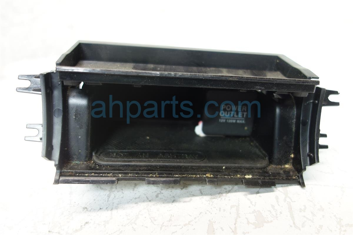 2007 Acura TL UPPER OPENING BOX TRAY POCKET 77302 SEP A01ZC 77302SEPA01ZC Replacement