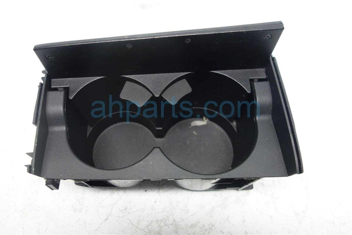 2006 Acura TSX CENTER CONSOLE CUP HOLDER HOLDERS 77230 sec a11za 77230seca11za Replacement