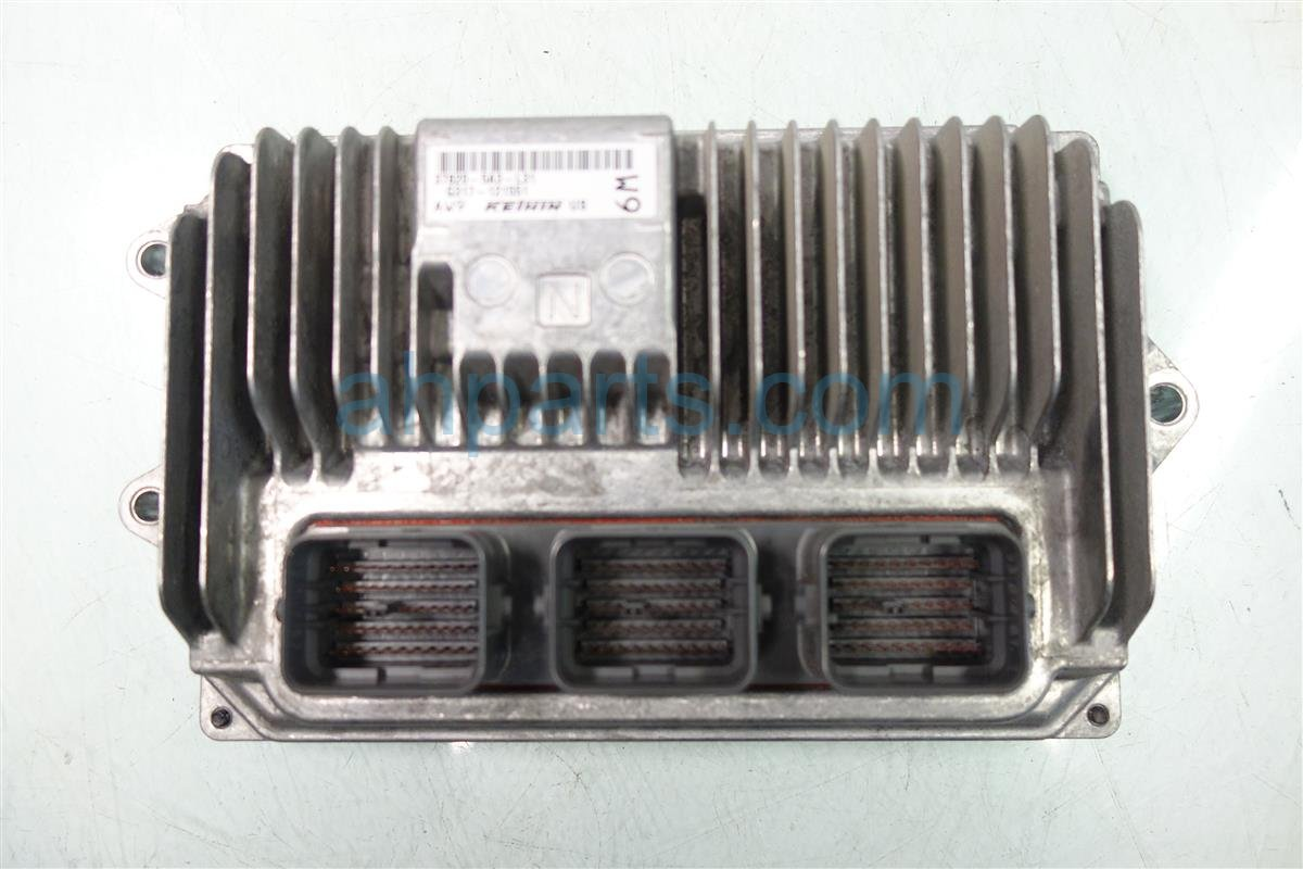 2014 Honda Accord Control module ECU ENGINE COMPUTER 37820 5A3 L31 378205A3L31 Replacement